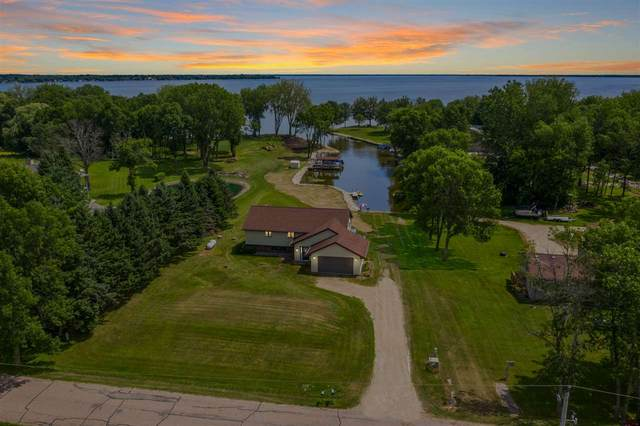 N4730 35TH Drive, Fremont, WI 54940 (#50225893) :: Carolyn Stark Real Estate Team