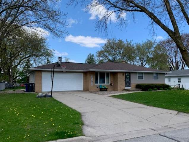 2236 Barberry Lane, Green Bay, WI 54304 (#50226490) :: Symes Realty, LLC