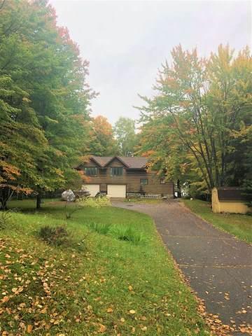 6481 Maywood Lane, Three Lakes, WI 54562 (#50226511) :: Carolyn Stark Real Estate Team