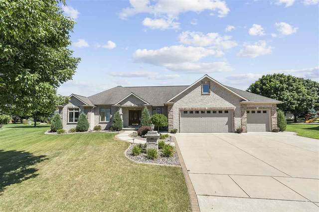 2021 Whistling Swan Circle, De Pere, WI 54115 (#50226559) :: Symes Realty, LLC