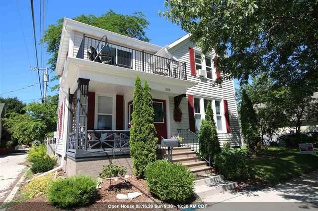 1218 N 5TH Street, Sheboygan, WI 53081 (#50226883) :: Todd Wiese Homeselling System, Inc.