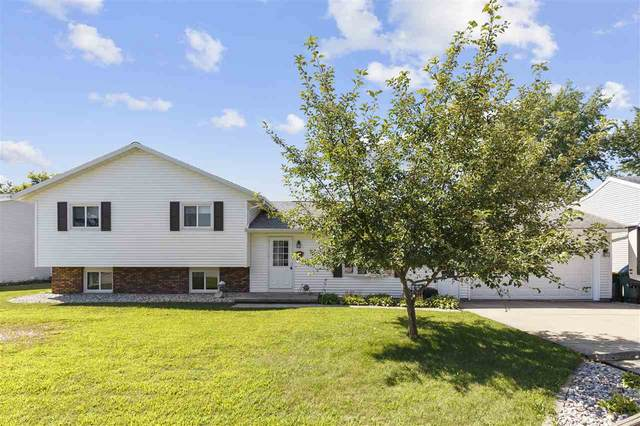 19 Meadow View Circle, Waupun, WI 53963 (#50227021) :: Carolyn Stark Real Estate Team