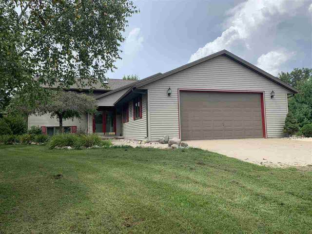 N413 Elm Road, Pulaski, WI 54162 (#50227156) :: Ben Bartolazzi Real Estate Inc