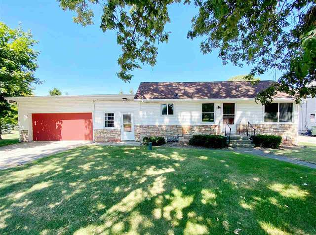 W2677 Hwy W, Malone, WI 53049 (#50228046) :: Ben Bartolazzi Real Estate Inc