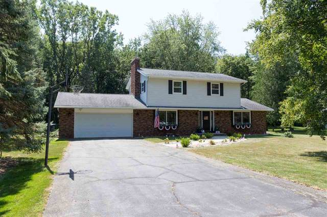 W3859 Evergreen Court, Malone, WI 53049 (#50228053) :: Town & Country Real Estate