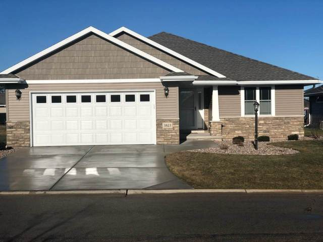 3823 Shore Crest Lane, Green Bay, WI 54311 (#50228378) :: Todd Wiese Homeselling System, Inc.
