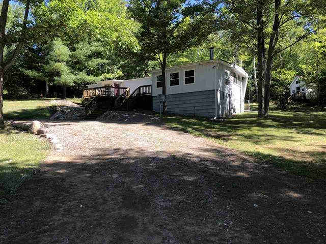 17175 Archibald Lake Road, Townsend, WI 54175 (#50228505) :: Carolyn Stark Real Estate Team