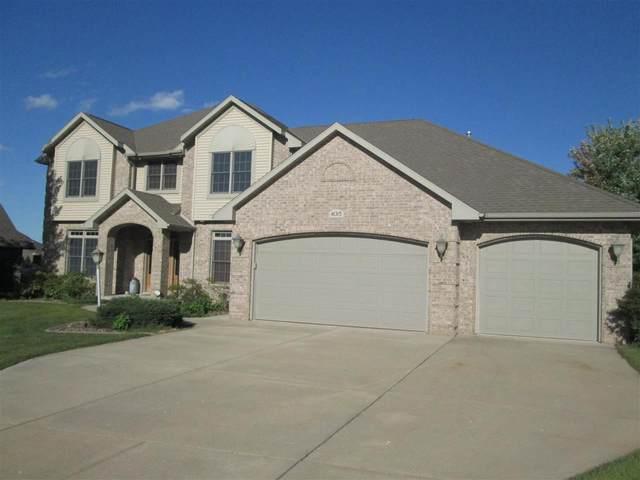 4015 S Three Penny Court, De Pere, WI 54115 (#50228712) :: Ben Bartolazzi Real Estate Inc