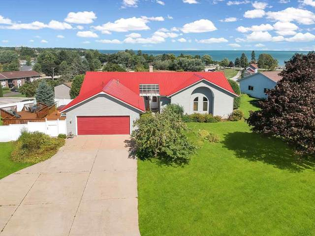 10 Villa Heights Court, Algoma, WI 54201 (#50228761) :: Ben Bartolazzi Real Estate Inc