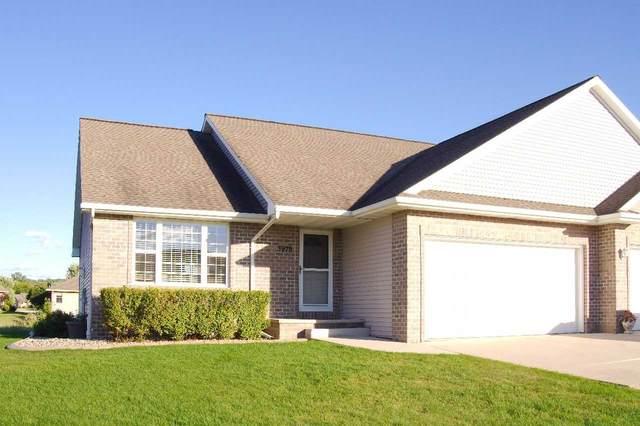 3979 N Parker Way, De Pere, WI 54115 (#50228798) :: Ben Bartolazzi Real Estate Inc