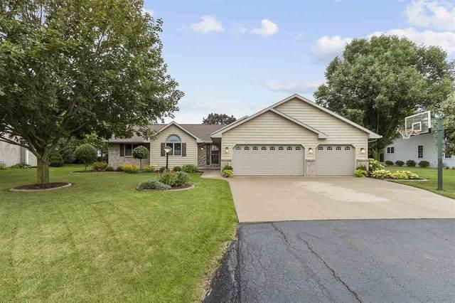 N9565 Opal Court, Appleton, WI 54913 (#50229084) :: Carolyn Stark Real Estate Team
