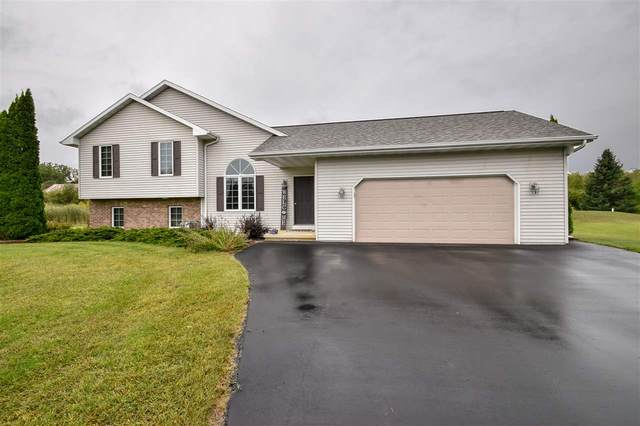 1661 Maple Ridge Circle, Sobieski, WI 54171 (#50229143) :: Symes Realty, LLC
