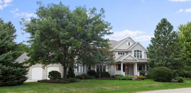 1509 Hidden Acres Lane, Neenah, WI 54956 (#50229181) :: Todd Wiese Homeselling System, Inc.