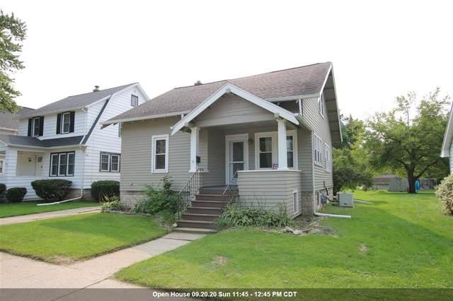 256 Ledgeview Avenue, Fond Du Lac, WI 54935 (#50229277) :: Symes Realty, LLC