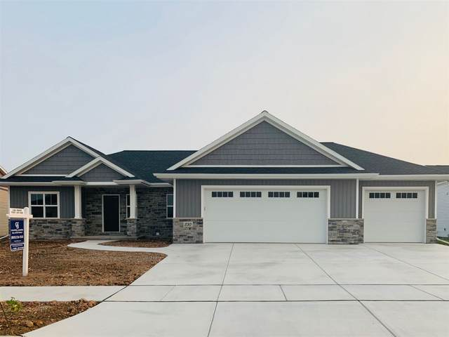 230 Rivers Edge Drive, Kimberly, WI 54136 (#50229452) :: Dallaire Realty
