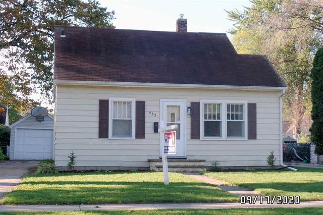 933 Adams Street, Neenah, WI 54956 (#50229493) :: Symes Realty, LLC
