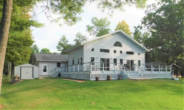 W8530 Lake View Circle, Clintonville, WI 54929 (#50229534) :: Carolyn Stark Real Estate Team