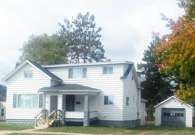 1323 Pierce Avenue, Marinette, WI 54143 (#50229603) :: Carolyn Stark Real Estate Team