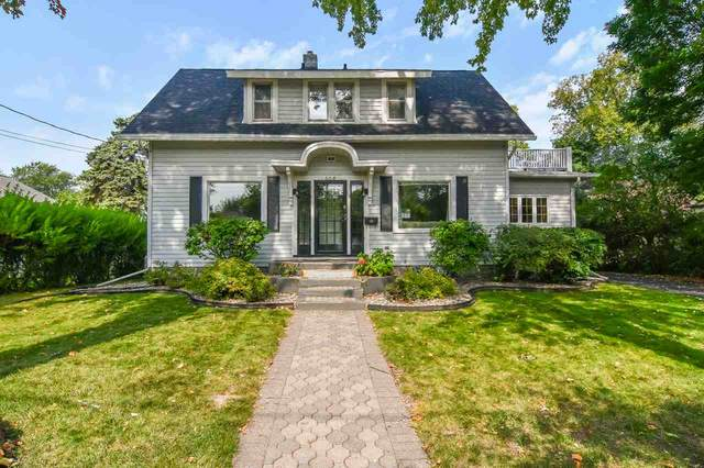 608 Nicolet Boulevard, Menasha, WI 54952 (#50229834) :: Carolyn Stark Real Estate Team