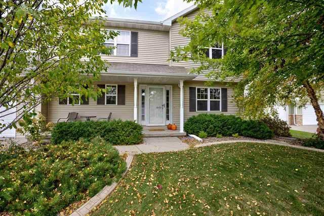 4335 N Bull Rush Drive, Appleton, WI 54913 (#50230078) :: Carolyn Stark Real Estate Team