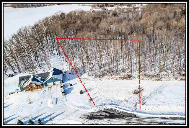 Winds Way Court, Fremont, WI 54940 (#50230254) :: Town & Country Real Estate