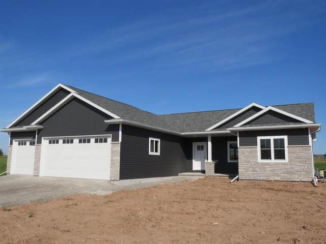 N961 Alexandra Way, Greenville, WI 54942 (#50230510) :: Carolyn Stark Real Estate Team