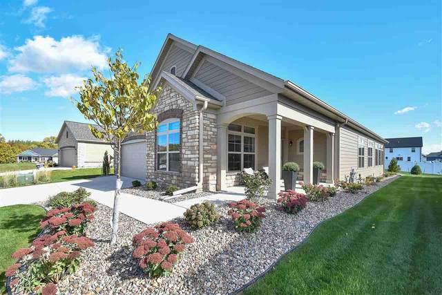 216 N Bedford Road, Green Bay, WI 54311 (#50230657) :: Ben Bartolazzi Real Estate Inc