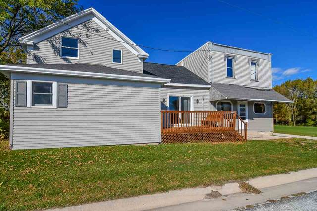 E966 Hwy K, Luxemburg, WI 54217 (#50230672) :: Carolyn Stark Real Estate Team