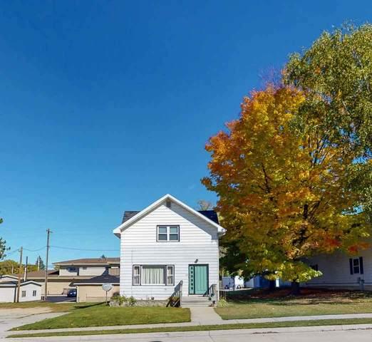120 S Main Street, Oconto Falls, WI 54154 (#50230717) :: Ben Bartolazzi Real Estate Inc