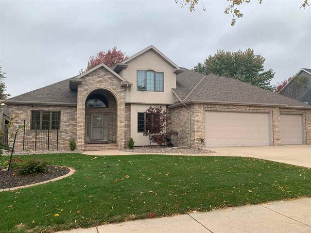 13 Pintail Place, Appleton, WI 54913 (#50230814) :: Symes Realty, LLC