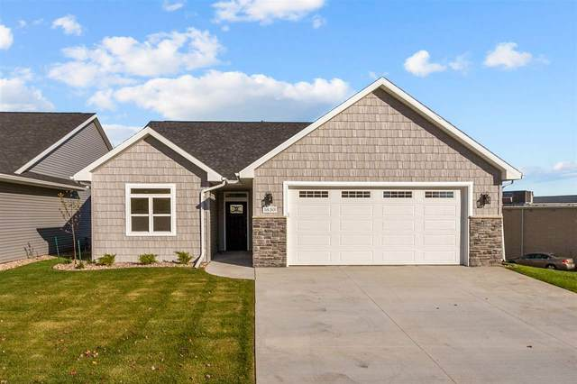 1830 N Margaret Street, Appleton, WI 54913 (#50231056) :: Ben Bartolazzi Real Estate Inc