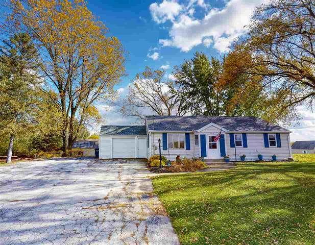 2676 Freedom Road, De Pere, WI 54115 (#50231387) :: Ben Bartolazzi Real Estate Inc