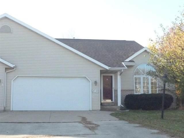 W3138 Glenbrooke Court #1, Appleton, WI 54915 (#50231688) :: Todd Wiese Homeselling System, Inc.