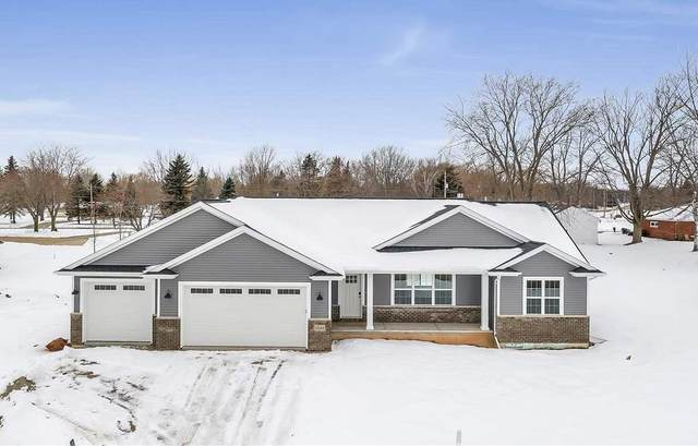 624 Diversity Drive, De Pere, WI 54115 (#50231788) :: Town & Country Real Estate
