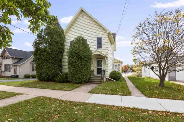 525 Broad Street, Menasha, WI 54952 (#50231886) :: Ben Bartolazzi Real Estate Inc