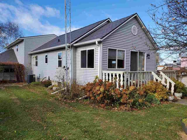 N2161 Hwy 151, Chilton, WI 53014 (#50231974) :: Dallaire Realty
