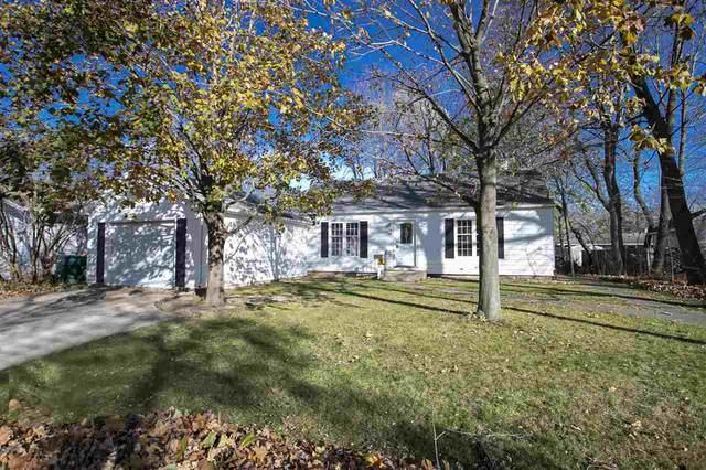 182 N Clinton Avenue, Clintonville, WI 54929 (#50231975) :: Symes Realty, LLC