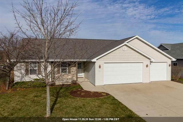 2234 W Barley Way, Appleton, WI 54913 (#50232399) :: Symes Realty, LLC