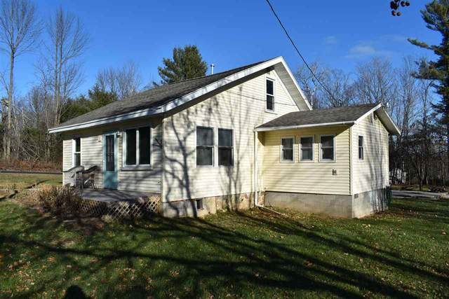14353 Hwy W, Mountain, WI 54149 (#50232444) :: Dallaire Realty