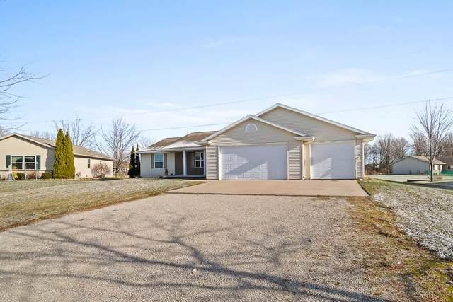W6388 Boonesborough Drive, Greenville, WI 54942 (#50232684) :: Ben Bartolazzi Real Estate Inc