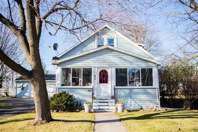 93 S Lake Street, Neenah, WI 54956 (#50232765) :: Dallaire Realty