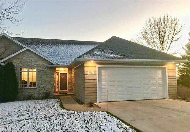 1706 Remington Ridge Way, De Pere, WI 54115 (#50232775) :: Ben Bartolazzi Real Estate Inc