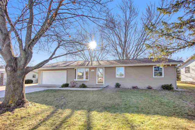 2663 Woodale Avenue, Green Bay, WI 54313 (#50232906) :: Dallaire Realty