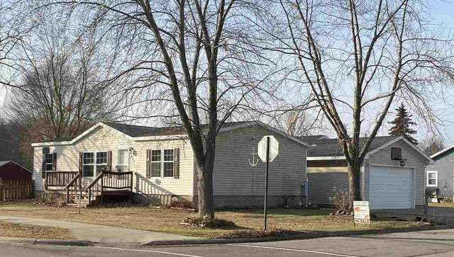 602 Collins Avenue, Oconto, WI 54153 (#50232975) :: Dallaire Realty