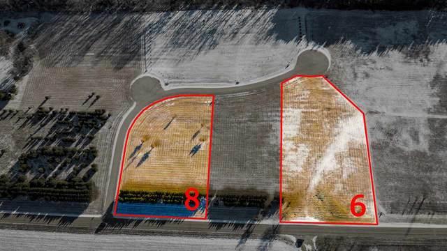 26TH Lane, Redgranite, WI 54970 (#50233533) :: Carolyn Stark Real Estate Team