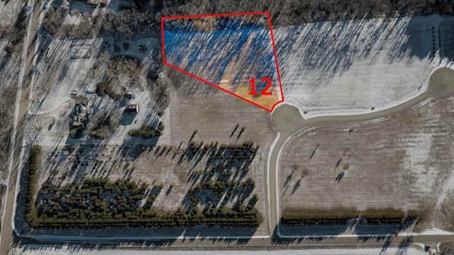 26TH Lane, Redgranite, WI 54970 (#50233535) :: Carolyn Stark Real Estate Team