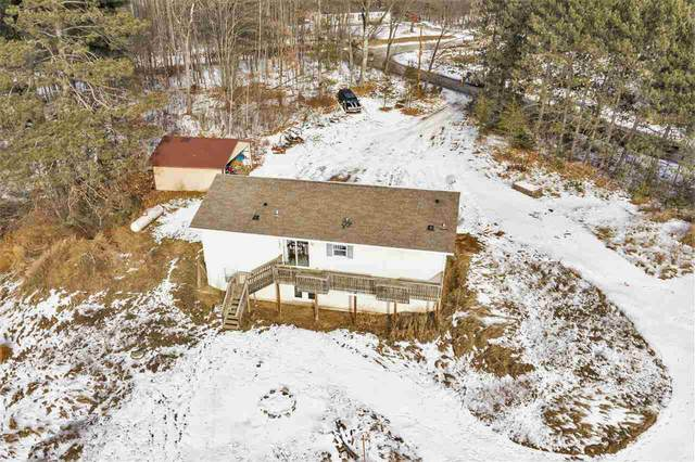 N11701 Boat Landing 11 Road, Silver Cliff, WI 54104 (#50233629) :: Town & Country Real Estate