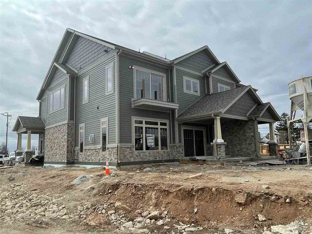10601 Shore View Place B, Sister Bay, WI 54234 (#50233750) :: Ben Bartolazzi Real Estate Inc