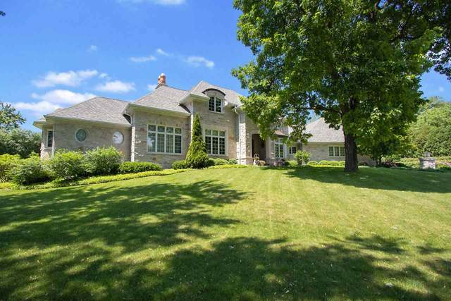 3208 Ravine Way, Green Bay, WI 54301 (#50234017) :: Symes Realty, LLC
