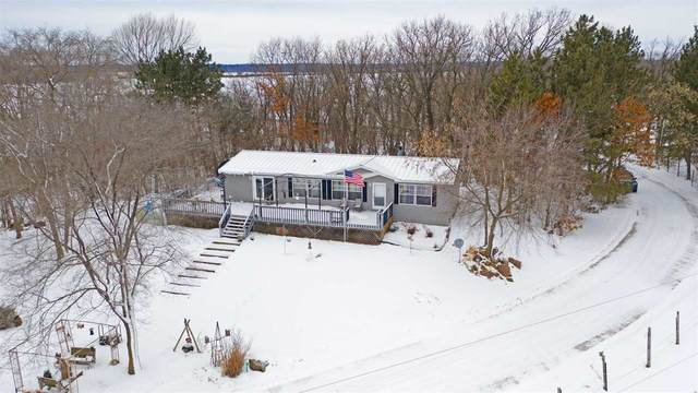 6817 Hwy W, Bancroft, WI 54921 (#50234051) :: Town & Country Real Estate